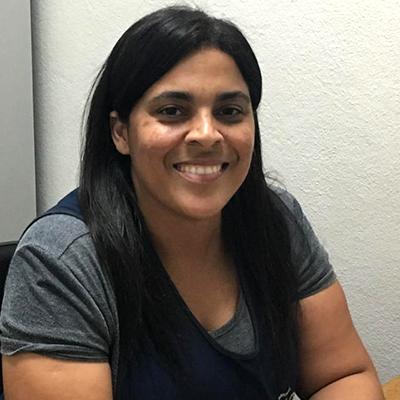 Dinalva Castro Chaga Souza