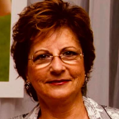 Eunice Raffaini Trevisan