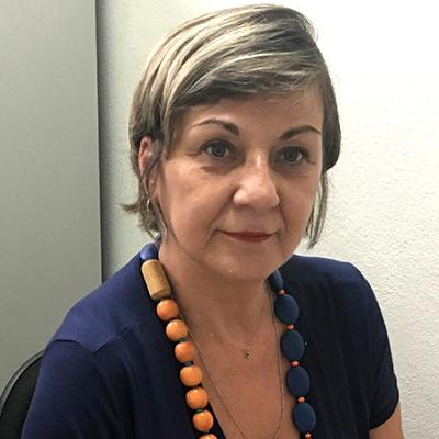 Tania Maura Barreto
