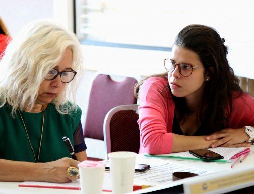 Transformar a gestão e desenhar soluções para superar desafios