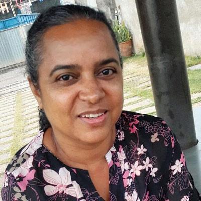 Ivone Maria de Paula Vieira