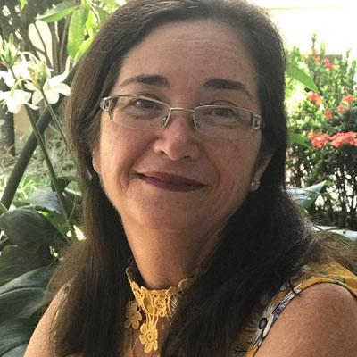 Silvia Lusia Catarin de Oliveira