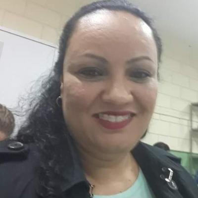 Jacqueline Lima Domingues